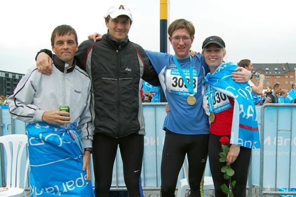 parast-maratoni
