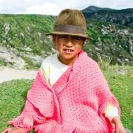 Ilma kübarata ei lahku Ecuadori mägedes kodunt keegi